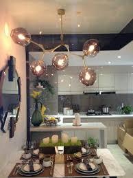 bespoke made lindsey styled lamp light chandelier pendant dna 5 lights adelman 5081949969059