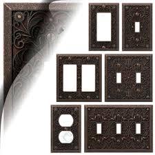 Decorative Light Switch Plates Decorative Wall Plate Covers Rapnacionalinfo