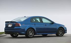 Images of Acura TL Type S — AMELIEQUEEN Style