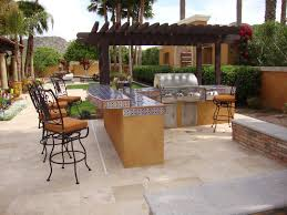 Brown Outdoor Kitchen Ideas For Your Home Baytownkitchen Com