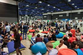 Best Design Conferences In The World Best Tech Conferences In The World Geeky Camel