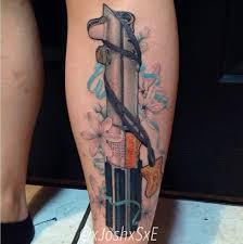 Anakin Skywalker Light Saber Tattoo Tattoos Lightsaber Tattoo