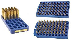 Frankford Arsenal Perfect Fit Reloading Tray Chart Frankford Arsenal Perfect Fit Trays