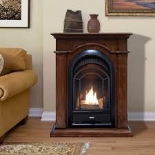 procom fireplace system pcs150t a w room setting procom heating