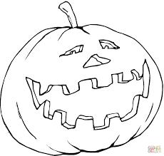 Best Easy Pumpkin Stencils Ideas On