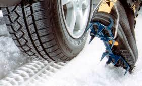 Шипованные <b>шины</b> или <b>нешипованная</b> резина - как сделать ...