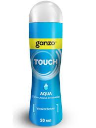<b>Лубрикант</b> Aqua 50 ml нейтральная гель-смазка на <b>водной</b> ...