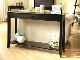 how to decorate a console table. Ikea Console Tables Table Classic Chandeliers Decoration With Long Decorating . How To Decorate A