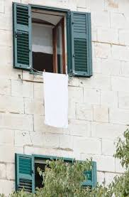 open window from outside. Plain Open Beautiful Old House From A White Brick Open Window With Green Wooden  Shutters Wash Throughout Open Window From Outside V