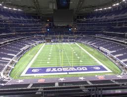 At T Stadium Section 324 Seat Views Seatgeek