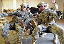 Military Police National Guard File Oregon Army National Guard Military Police Train For