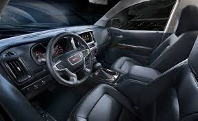 Thinking about getting the 2015 GMC Canyon... opinions ...