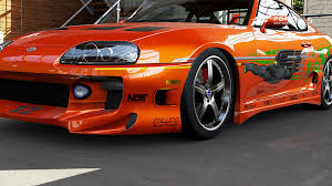 toyota supra fast and furious green. forums toyota supra fast and furious green a