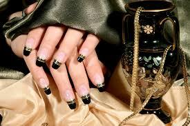 Fall 2012 Nail Art Designs | fashionizers.com