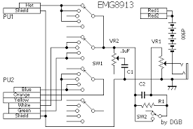 emg pickups wiring diagram 89 emg auto wiring diagram schematic emg wiring diagram 5 way switch schematics and wiring diagrams on emg pickups wiring diagram 89