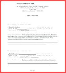 School Excuse Template Work School Excuse Template Doctor Notes Free Doctors To Return