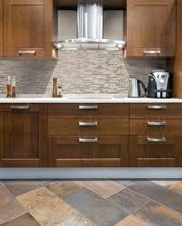 How To Do A Kitchen Backsplash Kitchen Fresh Peel And Stick Kitchen Backsplash With Blog How To