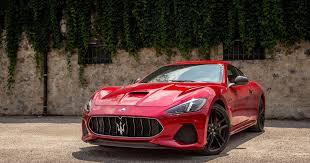2018 maserati mc. wonderful maserati 2018 maserati gran turismo review the v8 beauty thatu0027s better for being old with maserati mc