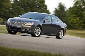 100+ [ 2009 Chevrolet Malibu Owners Manual ] | 2012 Chevrolet ...