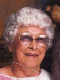 Alma Ezell (1908-1989) - Find A Grave Memorial