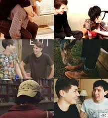 Dan and Phil cute dog aesthetic by ...