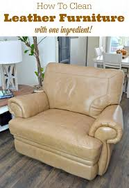 Furniture Upholstery Cleaning Model