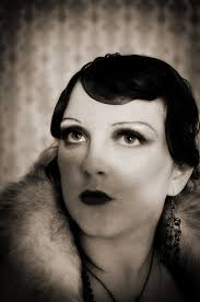 makeup with images with 1920s makeup with 1920s flapper makeup flapper makeup photo