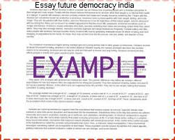 essay future democracy term paper academic service essay future democracy