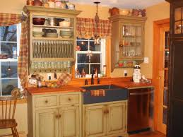 Primitive Kitchen Decorating 1800s Style Primitive Kitchen Primitive Kitchens Pinterest