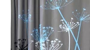 interdesign shower curtain wealth shower curtain thistle in x gray blue interdesign astor shower curtain tension