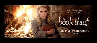 the book thief covering media the book thief