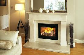used fire place insert used wood burning fireplace inserts gas fireplace inserts s used vented logs on arched gas fireplace insert costco