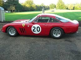 Ferrari 330 Lmb 4381 For Sale At Talacrest
