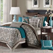 bedroom colors brown and blue. Chocolate, Gray, Teal Bedroom Color Scheme Colors Brown And Blue I