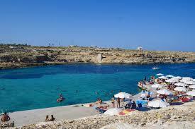10 Spiagge Da Non Perdere A Lampedusa Viaggiareapois