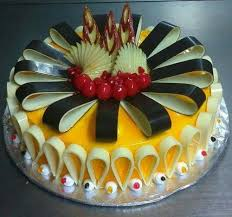 Birthday Cake At Rs 699 Pound New Ashok Nagar Delhi Id