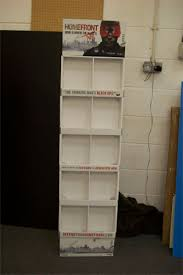 Dvd Display Stands Extraordinary DVD Display Stands CD Display Stands Games Display Stands Display