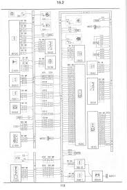 citroen xsara picasso fuse box layout wiring diagrams 2016 Citroen Berlingo Interior at Citroen Berlingo Multispace Fuse Box Diagram