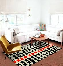 living room rugs black and red rug living room rugs