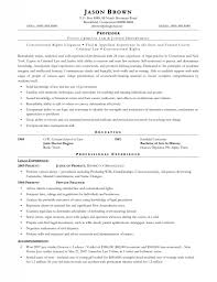 paralegal resume that stand out sample crtiminal law job and back to post 11 entry level sample paralegal resume
