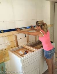 how to install kitchen base cabinets simple creative home design ideas throughout adorable installing kitchen