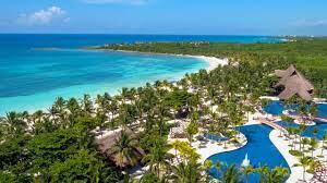 barceló maya beach all inclusive