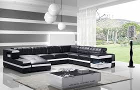 modern black and white furniture. awesome pendant lighting with contemporary sectional sofas and storage coffee table for modern living room design black white furniture n