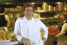 Jeremiah Tower, a Forgotten Father of the American Food Revolution | The  New Yorker