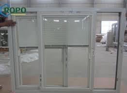 china double pane office window horizontal blinds sliding glass windows china sliding window office window