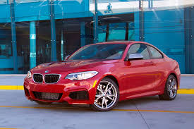 BMW Convertible bmw m235 test : First Drive: 2014 BMW M235i   The Manual