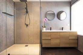 grout free shower wall panels