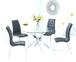 glass dining tables sets white table small set oak furniture super within design dinner ikea t