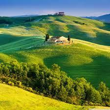 Beautiful Tuscany Landscape Ultra HD ...