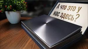Обзор <b>ASUS ZenBook S13</b> - безрамочный и элегантный <b>ноутбук</b> ...